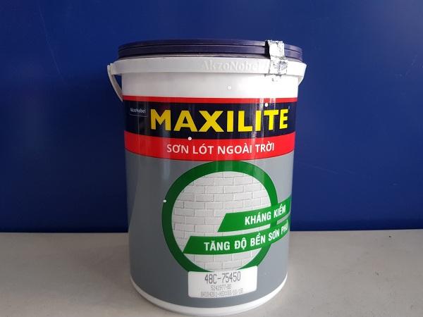 gia-son-lot-maxilite-ngoai-that